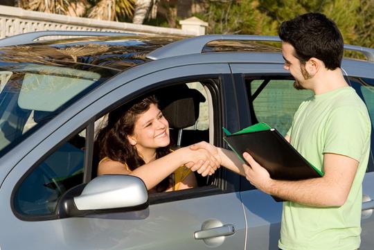 assurance negoce automobile